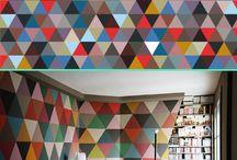 Walls & Art / by Benny Etienne