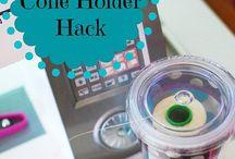 Sewing hacks I wish I new before