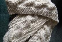Yarn / by Barbara Harris