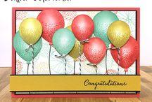 SU : Balloon Celebration