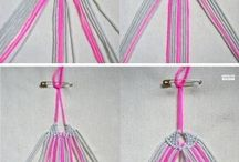TECHNIQUE MACRAME