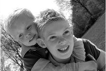 Kinderfotografie / Kinderfoto's gemaakt door fotonel.nl