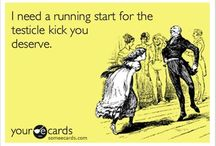 Ecards!! / by Arianna Foster