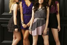 Pretty Little Liars / In love with pll..
