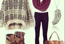 Mode - tøj, sko og tasker