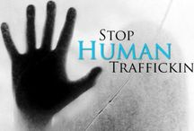 Human Trafficking - Crisis Connection
