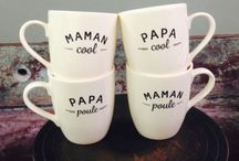 Papa / Who's a cool dad ?