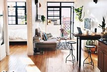TOO COOL LIVING ROOMS