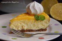 Przepisy kulinarne / Przepisy na ciasta, desery, napoje, surówki, sałatki