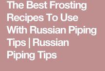 Russian piping