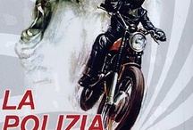 Locandine cinema italiano / Cinema