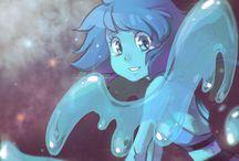 Lápiz lazuli