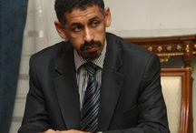 سيدي ولد التاه ينتظر لساعات في مطار القاهرة قبل السماح له بالدخول