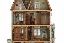 Doll House Dreams