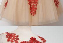 衣装_ドレス