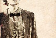 Doctor Who ;) / by Zenaida del Mundo