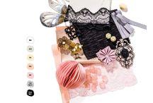 """SENSUELLE ROMANCE - Spring~Summer 2016 / SENSUAL ROMANCE is one of the four Spring~Summer 2016 trends presented on BIJORHCA PARIS on its must-see fashion jewellery showcase at the January 2016 edition. SENSUELLE ROMANCE est l'une des quatre tendances Printemps-Été 2016 présentées par BIJORHCA PARIS sur son incontournable espace tendance le """"Fashion Trends"""" lors de l'édition de janvier 2016."""
