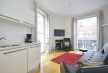 Charles Dickens House  / A premier location steeped in history, beauty and culture