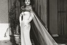 Stars ~ Vintage Gowns / by Donna Weisse