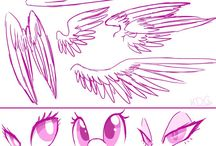 wings ideas