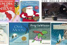 Cuentos para Navidad / #montessori