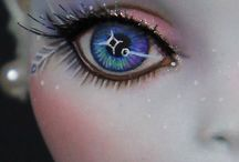 Monster High Tutorials / Various images of Monster High repaints, mods etc to show the diversity of what can be done.