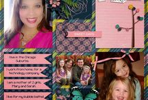 Meet Mandy's Creative Team!