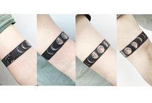 tatuaggio bracciali