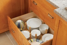 Keep It Simple / by Design-Craft Cabinets