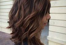 Włosy moda