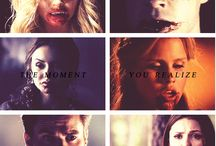 TVD <3 / All stuff connected with TVD