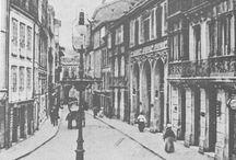 Oviedo ..Antiguas