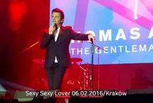 Thomas Anders in Poland