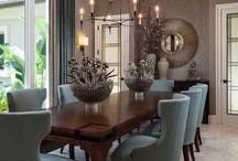 Dornes lounge/dining