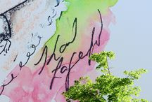 LAGERFELD Karl - Détails / +++ MORE DETAILS OF ARTWORKS : https://www.flickr.com/photos/144232185@N03/collections