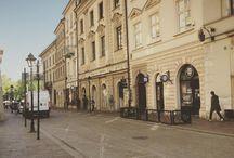 Kraków - magiczne miasto