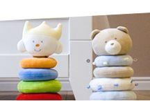 Pyramid Vzdělávací / Toys for babys