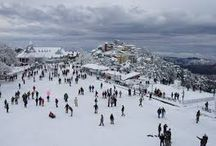 Manali Hill Station Tours / Manali Hill Station Tours: http://www.joy-travels.com/manali-hill-station-tour-package.php