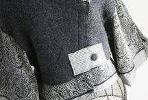 chaquetas,blusas, tops..
