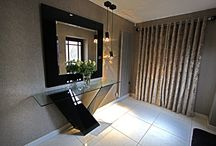 Contemporary Renovation / A renovation giving this house a new contemporary feel. www.asco-lifestyle.co.uk