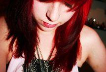 hair / by Meleofa Baker