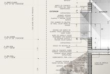 Architectural details - Detalles arquitectónicos