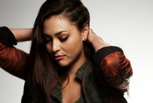 character: raven reyes | the 100