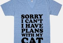 Shirts I should own! / by Karrie Carter