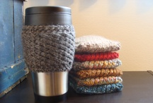 Knitting / by Jen Tobler