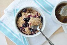 Porridge Oats Recipes / Our favourite Porridge Oats recipes