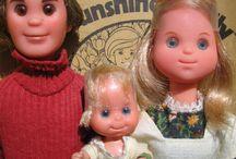 Sunshine Family Reference