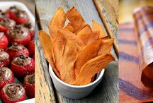 Healthy snacks less calories