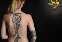 Lucky Ink Tattoo - İzmir/Alsancak