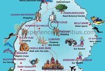 Tour around maritius
